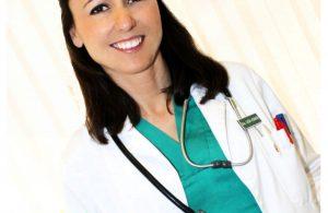 Doctora Lucía Asensio