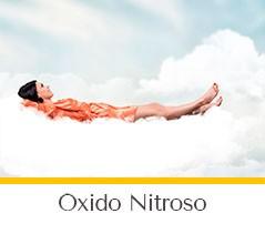 Dentista sedación Oxido nitroso