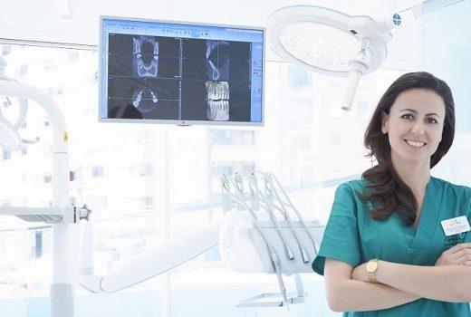 Implantes dentales: la información que necesitas