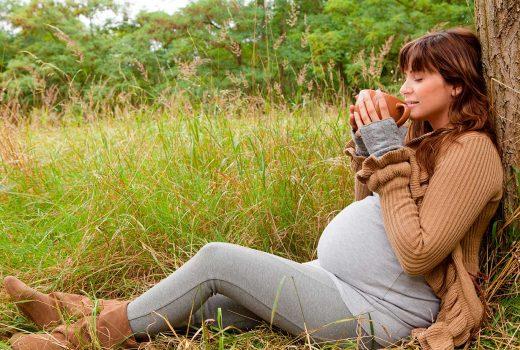 Cuidados para tu salud bucodental en el embarazo