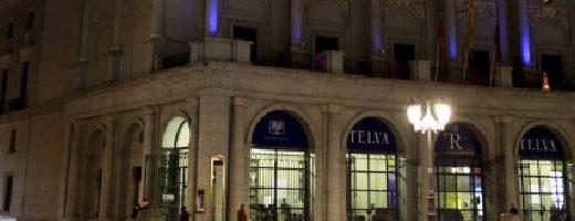 Asensio, patrocinadora oficial de los premios TELVA