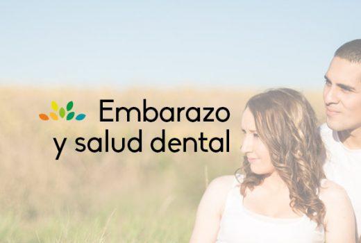 Salud dental: cuidados especiales durante el embarazo