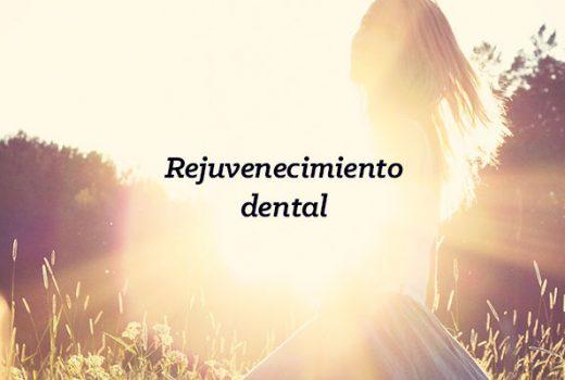 Rejuvenecimiento dental, ¡Vuelve a sonreir!