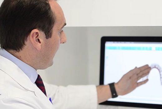 Invisalign: El futuro de la ortodoncia explicado por el Doctor Jose Luis Lanuza