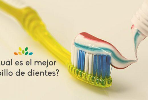 ¿Cuál es el mejor cepillo de dientes, eléctrico o manual? (Parte 1)