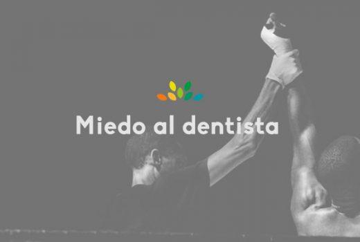 Combatir el miedo al dentista