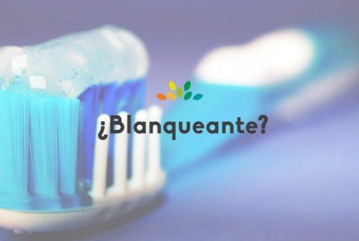 ¿Funciona la pasta de dientes blanqueante?
