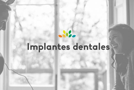 Implantes dentales: tipos y diferencias