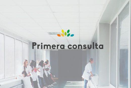 La primera consulta, gratuita y de calidad