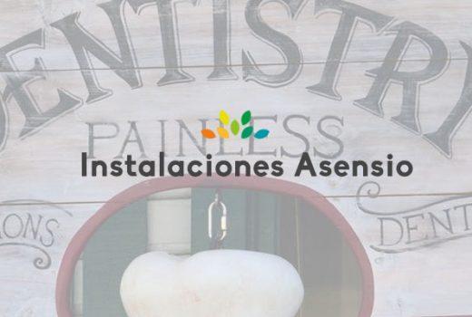 Conoce las instalaciones de Asensio Odontología Avanzada