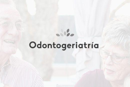 Odontogeriatría en Asensio Odontología Avanzada