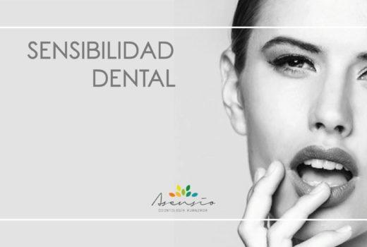 Cómo hacerle frente a la sensibilidad dental