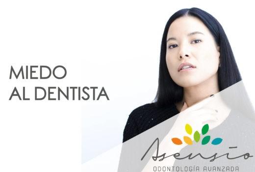 Miedo al dentista y sedación consciente