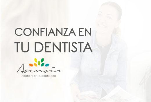 Cómo escoger a tu dentista de confianza
