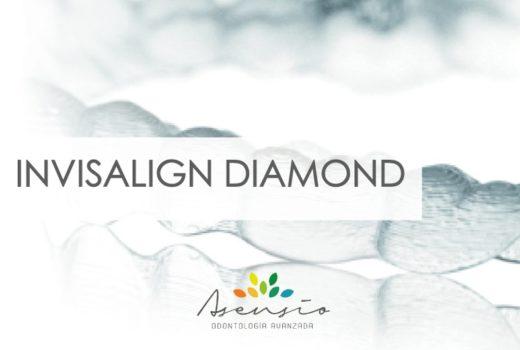 ¿Qué precio tiene la ortodoncia invisible INVISALIGN DIAMOND?